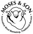 Moses and Son logo