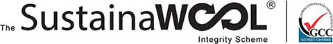 Sustainawool Logo